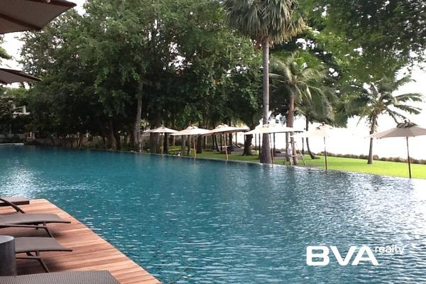 Northpoint Pattaya Condo For Rent North Pattaya