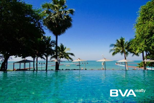 Pattaya Condo For Rent Northpoint North Pattaya