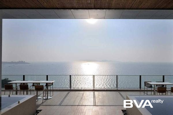 Northpoint Pattaya Condo For Sale North Pattaya