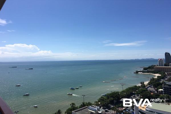 Pattaya Condo For Rent Northshore Central Pattaya