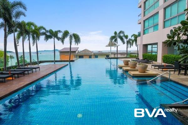 Northshore Pattaya Condo For Rent Central Pattaya