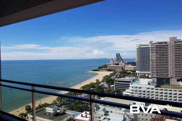 condo for rent Pattaya Central Pattaya Northshore
