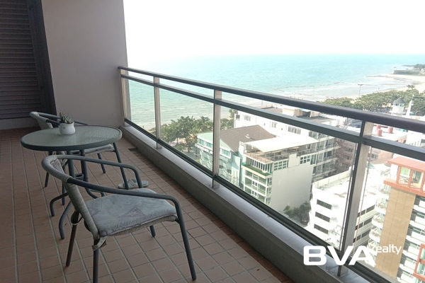 Northshore Pattaya Condo For Rent Central Pattaya