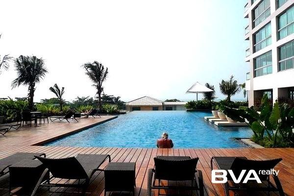 Pattaya Condo For Sale Northshore Central Pattaya