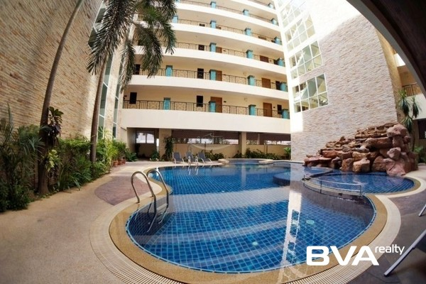 Nova Atrium Pattaya Condo For Sale Central Pattaya
