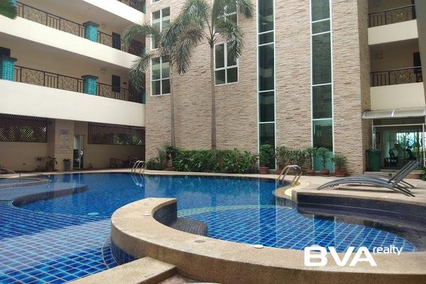Nova Atrium Pattaya Condo For Sale Central Pattaya