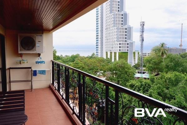 Nova Mirage Pattaya Condo For Rent North Pattaya