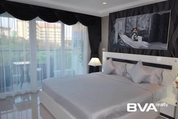 Nova Ocean View Pattaya Condo For Rent Pratumnak