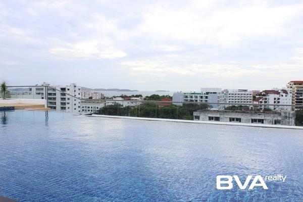 Pattaya Condo For Sale Nova Ocean View Pratumnak