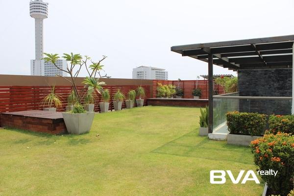 Pattaya Condo For Rent Nova Ocean View Pratumnak