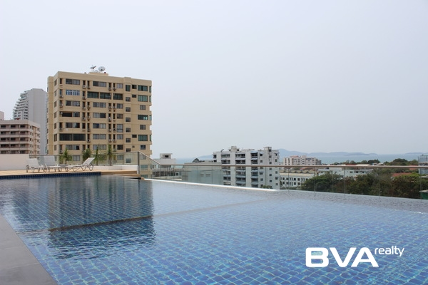 condo for sale Pattaya Pratumnak Nova Ocean View