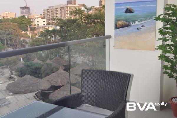 condo for sale Pattaya Pratumnak Nova Ocean View