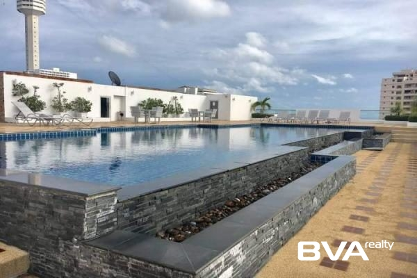 Nova Ocean View Pattaya Condo For Sale Pratumnak
