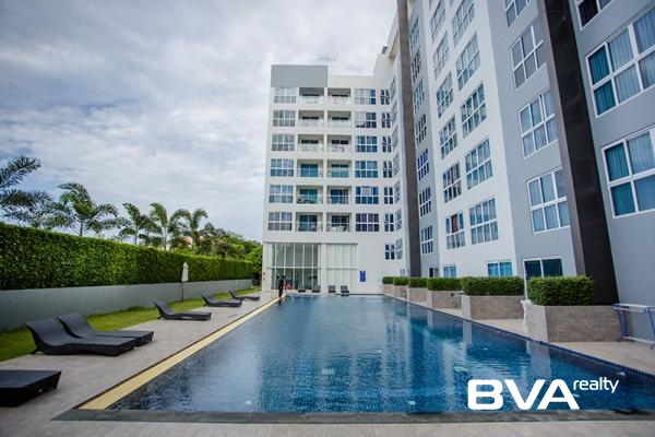 Pattaya Condo For Rent Novana Residence South Pattaya