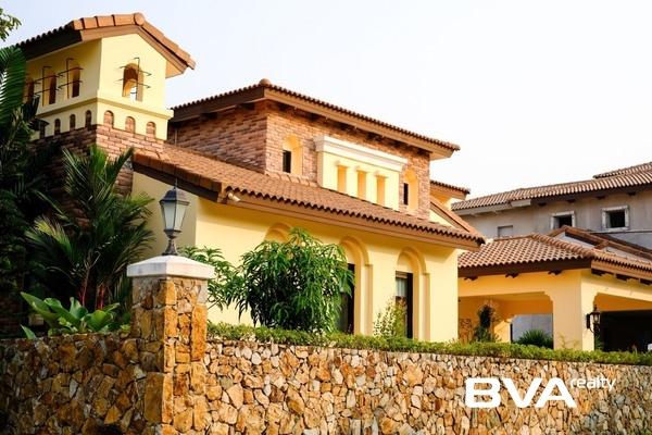 house for sale Pattaya Bang Saray Nusa Chivani