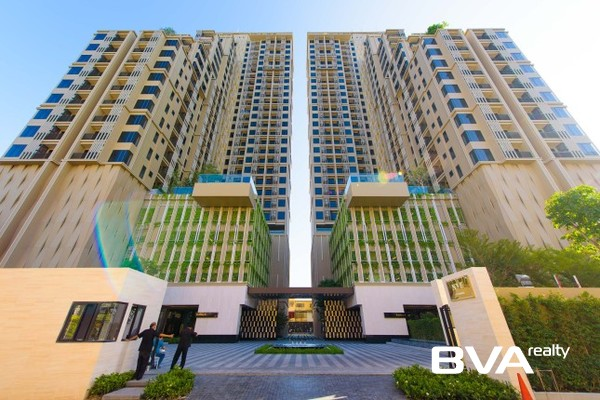 Bangkok Condo For Sale Nye By Sansiri Klongsan