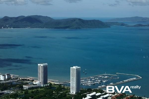 Pattaya Condo For Sale Ocean Marina San Marino Na Jomtien