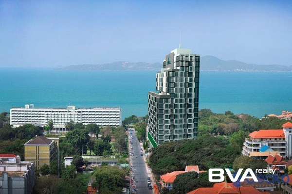 Pattaya Condo For Rent One Tower Pratumnak