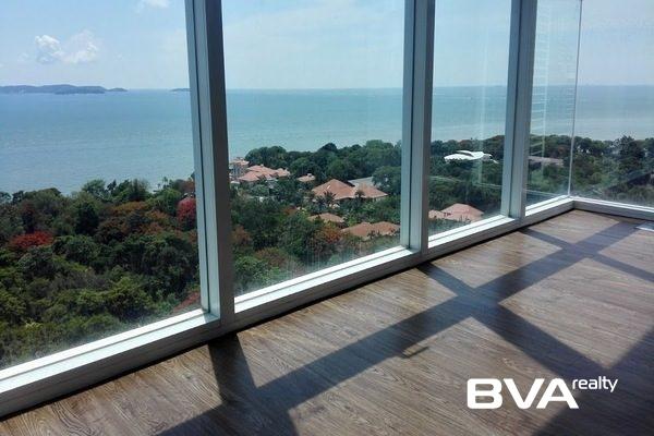 condo for rent Pattaya Pratumnak One Tower