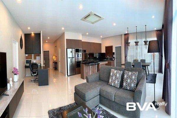 house for rent Pattaya East Pattaya Panalee Banna