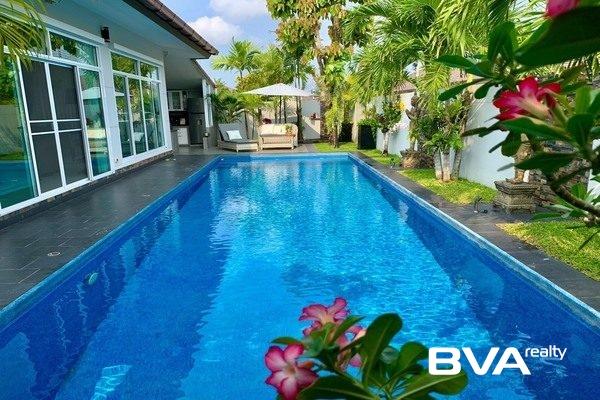 Panalee Banna Pattaya House For Rent East Pattaya