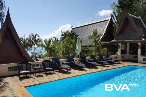 Phuket real estate property condo Panwa Garden