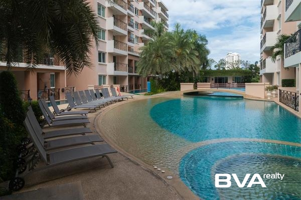 Pattaya Condo For Sale Paradise Park Jomtien