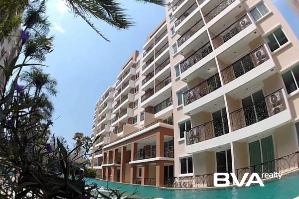Pattaya real estate property condo Paradise Park