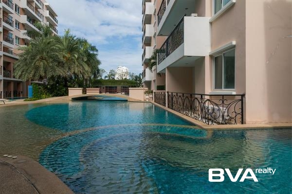 condo for sale Pattaya Jomtien Paradise Park
