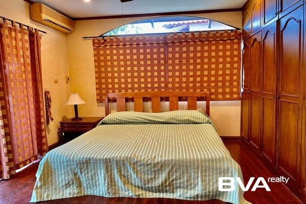 house for rent Pattaya East Pattaya Paradise Villa 1