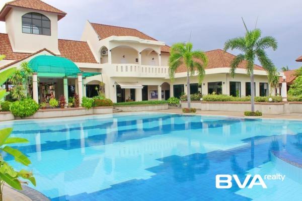 Pattaya House For Rent Paradise Villa East Pattaya