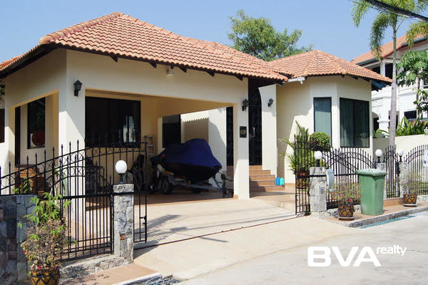 Paradise Villa Pattaya House For Sale East Pattaya