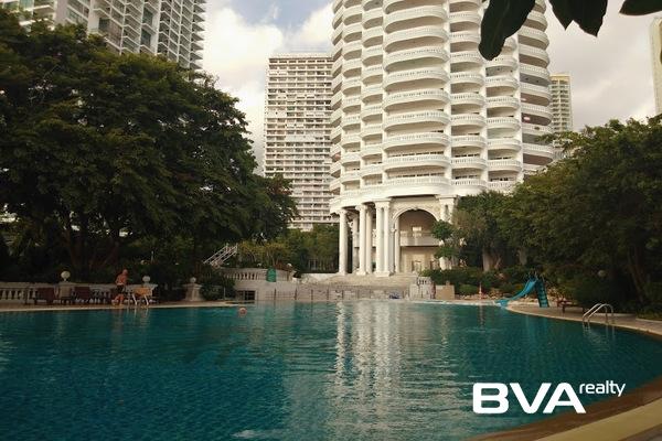 Pattaya Condo For Rent Park Beach North Pattaya