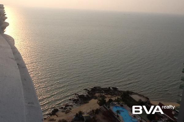 Pattaya Condo For Sale Park Beach North Pattaya