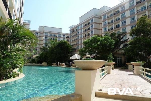 Pattaya Condo For Sale Park Lane Jomtien