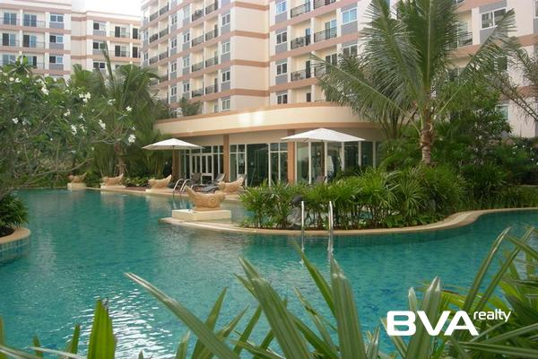 Pattaya Condo For Rent Park Lane Jomtien