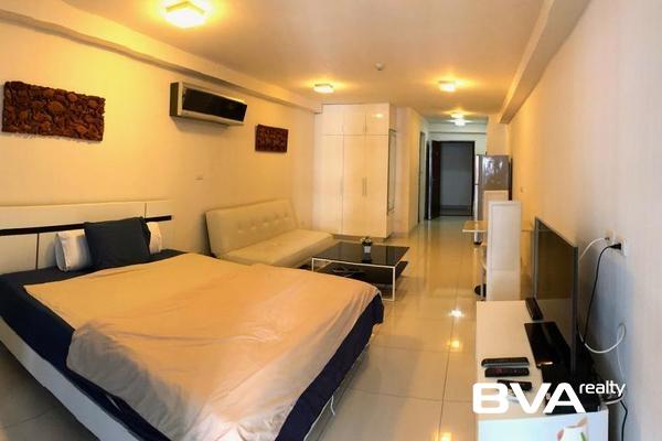 Park Royal 2 Pattaya Condo For Rent Pratumnak