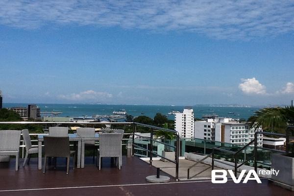 Pattaya Condo For Sale Park Royal 2 Pratumnak
