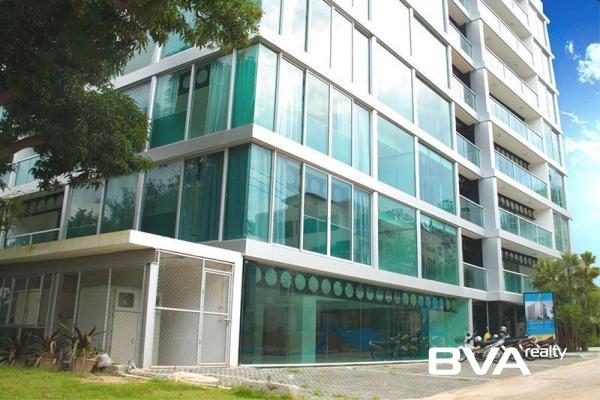 condo for sale Pattaya Pratumnak Park Royal 2