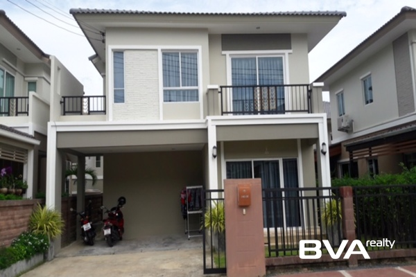Phuket House For Rent Passorn Kathu