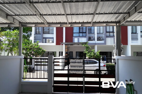 house for rent Pattaya East Pattaya Patta Town