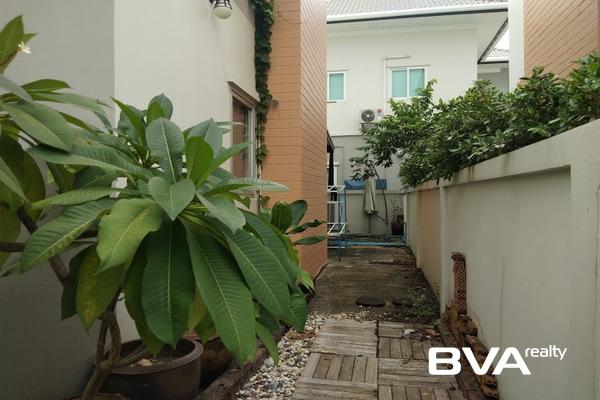 house for rent Pattaya East Pattaya Patta Village
