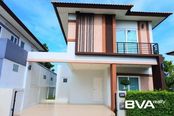 Pattaya House For Rent Pattalet East Pattaya