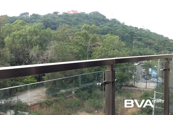 Pattaya Condo For Rent Pattaya Heights Pratumnak