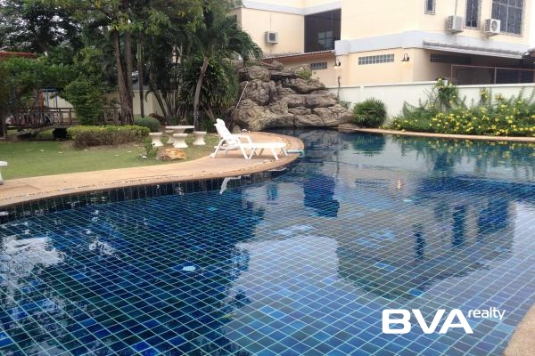 Pattaya Hill 2 Pattaya House For Rent East Pattaya