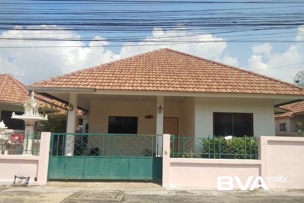 Pattaya Hill 2 Pattaya House For Rent East Pattaya