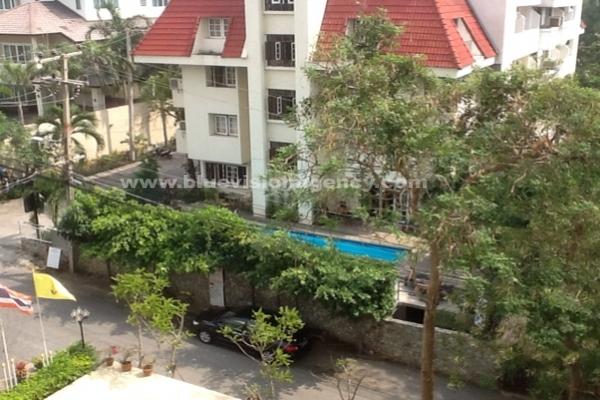 Pattaya Condo For Rent Pattaya Hill Resort Pratumnak