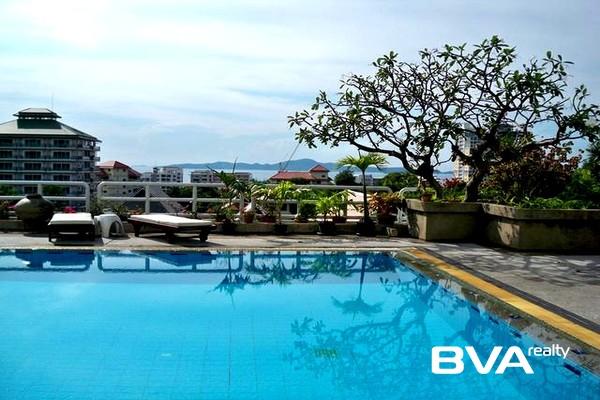 Pattaya Condo For Sale Pattaya Hill Resort Pratumnak