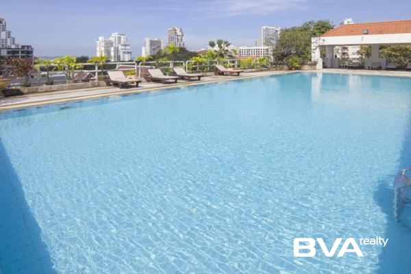 Pattaya Condo For Sale Pattaya Hill Resort Pratumnak