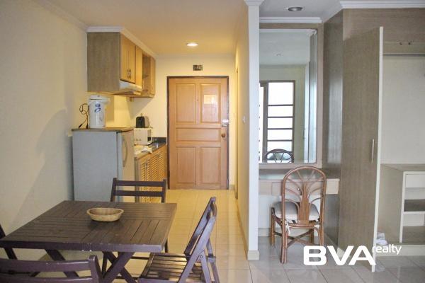 condo for sale Pattaya Pratumnak Pattaya Hill Resort